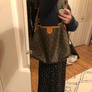 Louis Vuitton Bags - Louis Vuitton monogram delightful pm